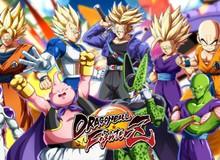 Dragon Ball FighterZ tung trailer tổng hợp đầy đủ 24 nhân vật, hứa hẹn sẽ là game đối kháng hay nhất năm 2018