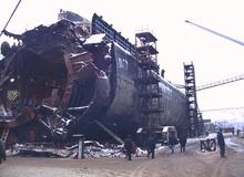 Vụ đắm tàu ngầm hạt nhân gây chấn động thế giới sắp được chuyển thể thành game