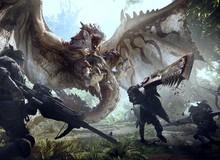 Thiên vị console, Monster Hunter: World lại bắt game thủ PC phải chờ dài cổ