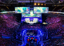 Tổng kết eSports thế giới 2017: DOTA 2 vô địch về tiền thưởng, PUBG chỉ đứng thứ 19