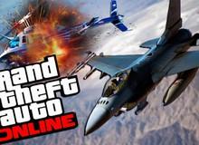 Mặc dù đã phát hành được 4 năm tuy nhiên GTA Online vẫn lập kỷ lục mới về lượng người chơi