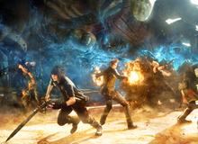 Tin hot: Final Fantasy XV sẽ chính thức cập bến PC vào ngày 06/03
