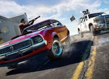Far Cry 5 công bố cấu hình dễ thở, chỉ cần GTX 970 vàn Ram 8GB là đủ