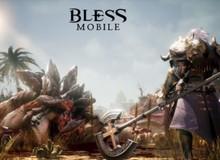 Bless Mobile - Một trong những MMORPG có đồ họa đẹp nhất di động, hơn hẳn bản gốc