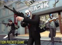 """Top 6 game Android thừa hưởng phong cách """"cướp bóc"""" giống hệt GTA"""