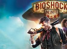 Bioshock Infinite - Những thế giới đang thở