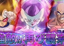 Xuất hiện webgame 'bảy viên ngọc rồng' chính chủ: Dragon Ball Z: XKeeperz