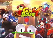 Cận cảnh ngày đầu thử nghiệm GunBound M