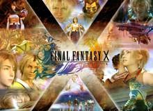 Final Fantasy X - Cuộc hành hương giàu cảm xúc