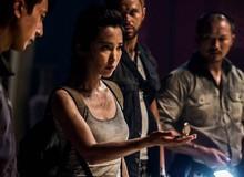 Vệ Binh Lăng Mộ Cổ - Bộ phim đánh dấu sự trở lại của Lý Băng Băng