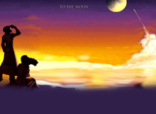 To The Moon - Cuộc hành trình đầy nước mắt