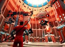 Game PUBG chỉ có 10 người: Darwin Project mở cửa miễn phí