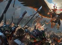 Total War: Warhammer - Khi giấc mơ đã quên lãng... bỗng trở thành hiện thực
