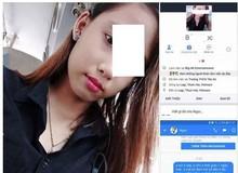 Cô gái xinh xắn ngang nhiên móc ví lấy sạch tiền tại quán net, chủ hàng đành bất lực đăng thông báo