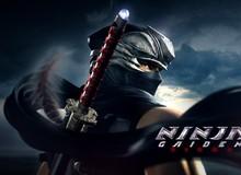 """Ninja Gaiden – Học về chữ """"Nhẫn"""""""