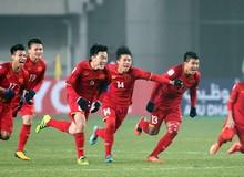 VTC Game lùi cả giờ tri ân khách hàng để cổ vũ U23 Việt Nam