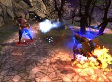 Game Diablo 'tự do' cực độc Legends of Aria rục rịch thử nghiệm vào ngày mai