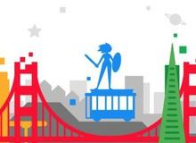 Google sẽ hé lộ tương lai của AR trong mobile game tại sự kiện GDC 2018