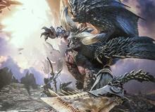 """Bom tấn săn khủng long Monster Hunter World 3 ngày """"tẩu tán"""" được 5 triệu bản, còn ai dám nói game không hot?"""