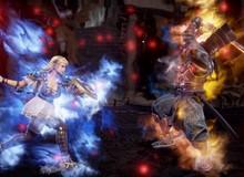 SoulCalibur 6 tung trailer mới siêu hoành tráng, giới thiệu những nhân vật đầu tiên