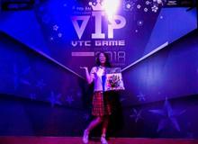 """""""Cầu nối tri ân – Khách hàng thân thiết VTC Game 2018""""– Chương trình tri ân khách hàng VIP của Phục Kích, Đột Kích và Phi Đội"""