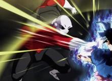 Dragon Ball Super: Jiren đại chiến Goku quyết định vận mệnh của các vũ trụ trong tập 130 và 131