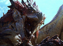 Monsters Hunter: World THƯỞNG NÓNG 1,6 tỷ nếu bạn có bằng chứng về quái vật xuất hiện ngoài đời thực
