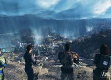 Thăm quan một vòng trên trái đất hậu tận thế trong Fallout 76