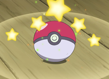 [Có thể bạn chưa biết] Làm sao có thể bắt và nhốt Pokemon trong quả Pokeball?