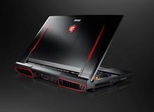 Đánh giá laptop chơi game MSI GT75 Titan - Hàng khủng của khủng chiến game gì cũng mượt
