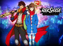 Rakshasa – Street of Demons: Game online tuyệt phẩm dựa trên truyện tranh ăn khách