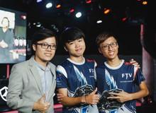 Siêu xạ thủ Manis tuyên bố rời FTV, nhiều khả năng sẽ từ giã sự nghiệp game thủ chuyên nghiệp