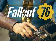Fallout 76 sẽ rộng lớn chưa từng có, thậm chí gấp 4 lần so với Fallout 4