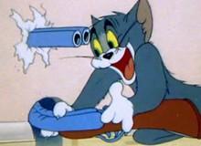 """Tom and Jerry và những điểm """"vô lý"""" đến cùng cực nhưng ai xem cũng phải mê"""