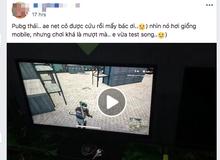 PUBG phiên bản Thái Lan bất ngờ trở thành 'cứu cánh' mới cho ngành 'net cỏ'