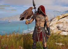 Trải nghiệm chơi Assassin's Creed Odyseey trên Google Chrome: Trên cả tuyệt vời