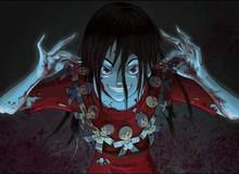 Top 7 Anime rùng rợn và ám ảnh bạn không thể bỏ qua khi mùa phim kinh dị Halloween đã đến