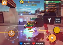 """FPS.io - Game mobile """"PUBG"""" phiên bản 'đồ chơi ngộ nghĩnh' chính thức mở cửa ngày 22/10"""