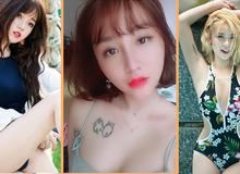 'Soi' loạt hình xăm đẹp và cá tính của các nữ streamer đình đám nhất Việt Nam