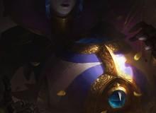 LMHT: Orianna sẽ là vị tướng sở hữu trang phục Vinh Quang mùa 8