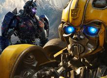 Góc nhìn điện ảnh: Bumblebee có gì hay hơn 5 phần Transformers cũ?
