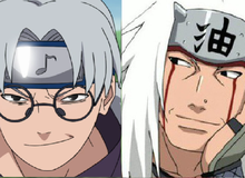 Giả thuyết Naruto: Kabuto Yakushi đã từng làm gián điệp cho Jiraiya?