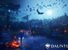 Mùa Halloween đã đến, đây là những sự kiện nổi bật trong thế giới game mà bạn không thể bỏ qua