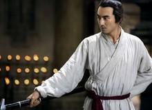 6 đại cao thủ dùng kiếm được cả giới võ lâm nể sợ trong truyện Cổ Long