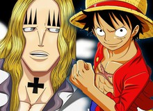 One Piece: 11 điều thú vị về Basil Hawkins – Kẻ tiên đoán Luffy chỉ có tỉ lệ 19% sống sót