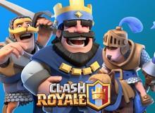 Doanh thu mà Clash Royale đạt được tới thời điểm hiện tại là 2,3 tỷ USD
