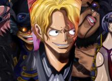 One Piece: 8 sự thật thú vị về các thành viên chủ chốt của lực lượng Quân Cách Mạng