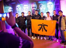 Quá yêu mến Fnatic, một fan hâm mộ đã mở luôn cửa hàng bày bán các sản phẩm của đội tuyển này tại Hàn Quốc