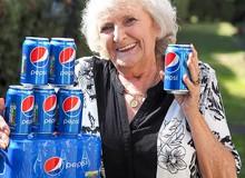 Lạ lùng cụ bà chỉ uống nước ngọt có ga hơn 60 năm nhưng vẫn sống khỏe như thường