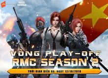 Play-off ROS Mobile Championship: Zero9 xuất sắc ghi tên mình vào vòng chung kết RMC Season 2
